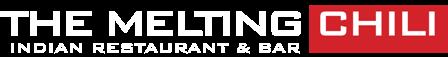 The Melting Chili   Indian Restaurant Sydney logo